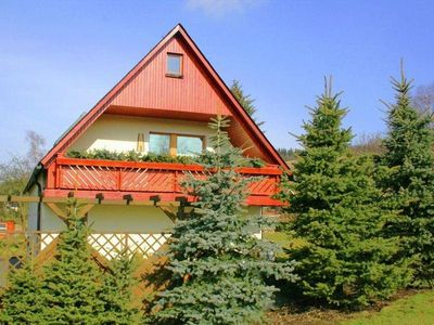 Photo for Holiday house Deutschneudorf for 4 - 5 persons with 2 bedrooms - Holiday house