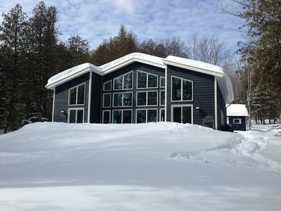 Photo for Private Cottage on Lake of Bays in Beautiful Muskoka