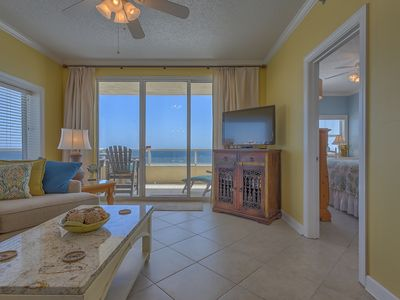 Photo for The Enclave 1001 Orange Beach Gulf Front Vacation Condo Rental - Meyer Vacation Rentals