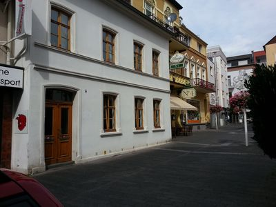 Photo for Chic small apartment newly furnished, in the heart of Bad Neuenahr