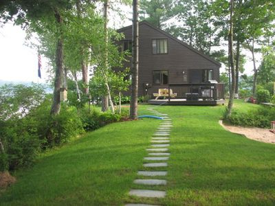 Photo for 2BR Cottage Vacation Rental in Gray, Maine