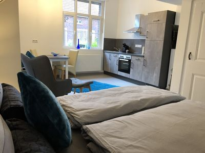 Photo for 1BR Apartment Vacation Rental in Lüdinghausen