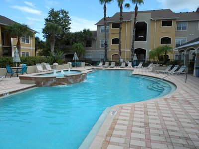 Resort Style Clearwater Condo- Come and Relax