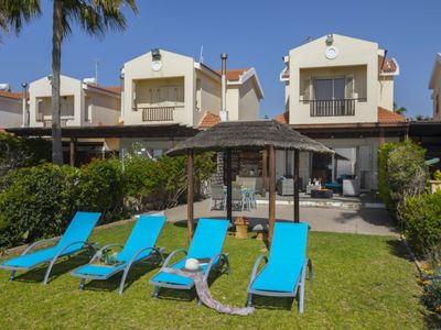 Photo for 5 Star Villa for Rent in Cyprus, Larnaca Villa 1011