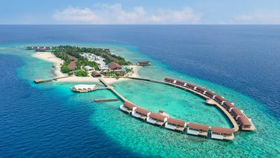 Photo for The Westin Maldives Miriandhoo Resort Island, Villa, 1 Bedroom, Ocean View
