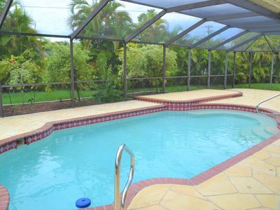 Photo for Vacation home Tonia in Cape Coral - 4 persons, 2 bedrooms