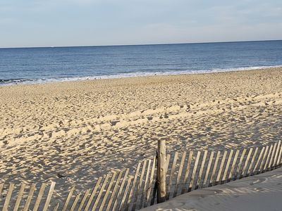 Photo for Great home in Rehoboth Beach area w/pool, marina, crabbing, tennis & more.