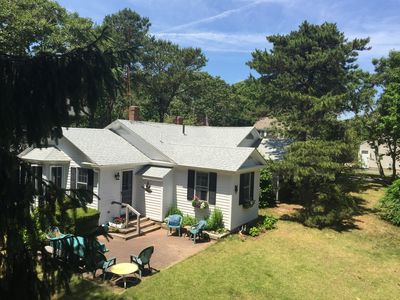 Photo for 4BR House Vacation Rental in Harwich Port, Massachusetts