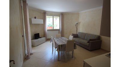 Photo for Three-room apartment 50 meters from the sea