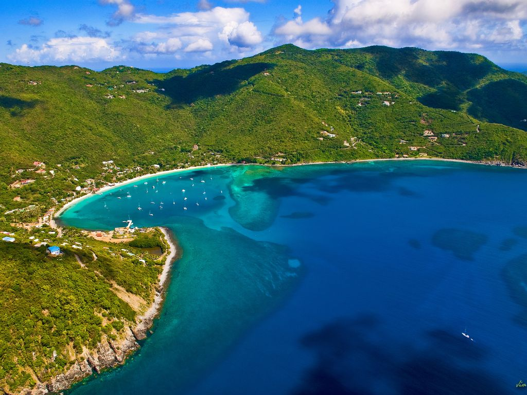 Vrbo British Virgin Islands