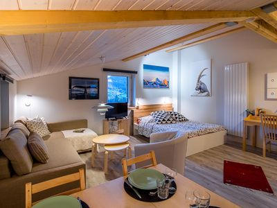 Photo for 1BR House Vacation Rental in Morzine La Cote d'Arbroz