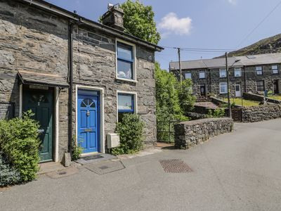 Photo for 2 Waterloo Cottage, BLAENAU FFESTINIOG