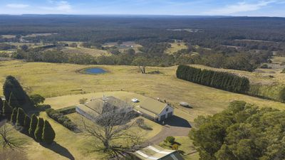 Photo for Cloudhill - magnificent rural views to Sydney