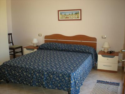 Photo for Pretty cottage with garden 5 beds 5 minutes from the beaches