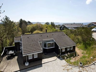 Photo for Vacation home Handrup Bakker in Ebeltoft - 8 persons, 4 bedrooms