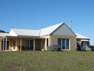 Photo for 2 bedroom house at Woodside Beach