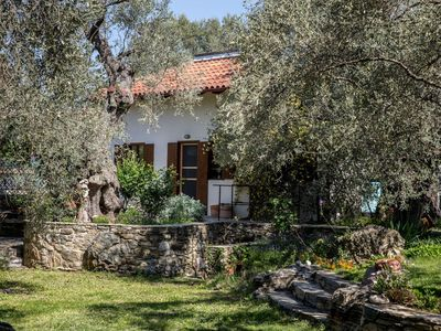 Photo for Holiday house in a quiet olive grove