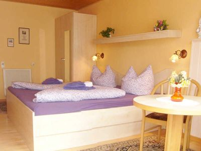 Photo for 07 rooms with terrace - Pension Vineta Ostseebad Baabe