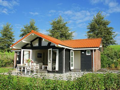 Photo for Cosy and snug holiday home right by the De Oosterschelde national park