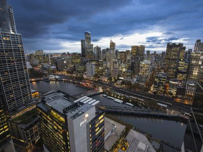 Photo for EUREKA TOWER LEVEL 40 STUNNING VIEWS