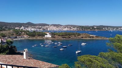 Photo for Seaside House in Cadaques