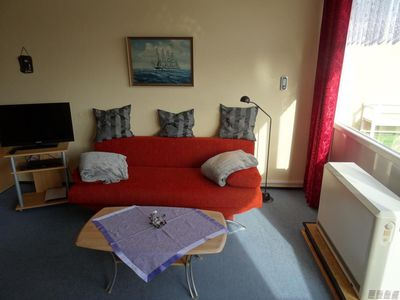 Photo for Apartment Laboe for 1 - 3 persons with 1 bedroom - Apartment