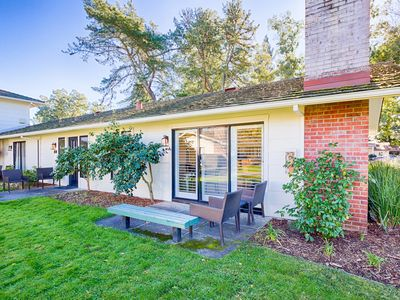 2BR/2BA in Side-by-Side Units w/ Pool & Golf - Close to Wineries & Downtown