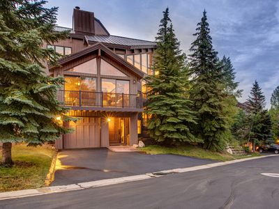 Photo for Abode at Pinnacle   Remodeled Deer Valley Condo   Perfect Location   Concierge Services