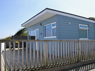 Photo for 2 bedroom accommodation in Flat Cliffs, near Primrose Valley