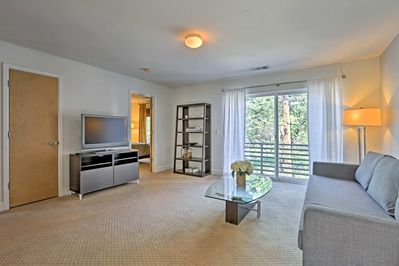 Elevate your Mile High City holiday at this vacation rental in Denver!