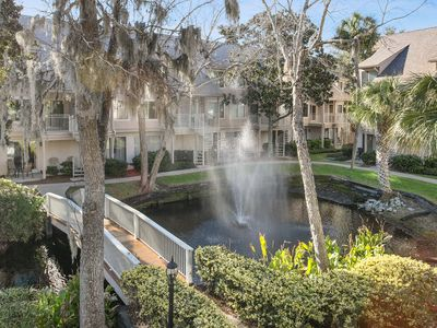 Photo for Courtside 95 - Close to the beach - Large 2 bedroom Townhouse