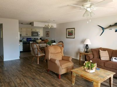 Photo for Attn: Fishermen - Cotton Bayou 1C is your vacation destination!