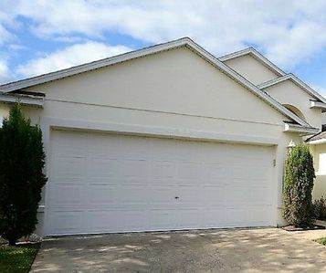 Photo for 86007 4-Bed Pool Home, Liberty Village Kissimmee