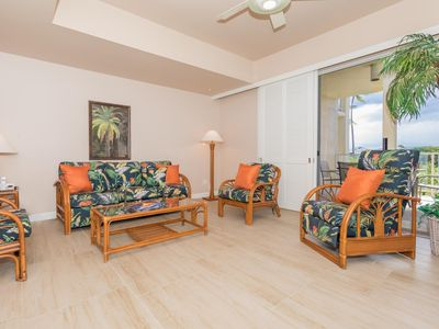 Photo for Nicely Upgraded, Second Floor Condo, Close to Beach * Shops!