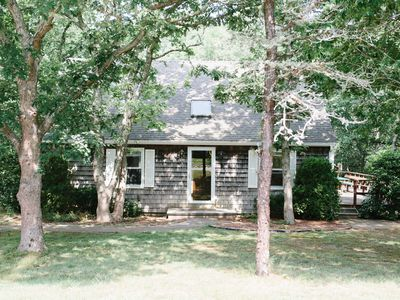 Photo for Open Concept, Modern Home - 5 Miles to Beach & Town