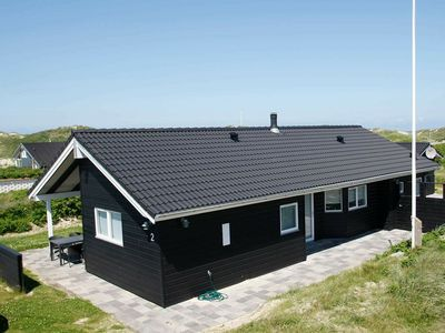 Photo for 5 star holiday home in Blokhus