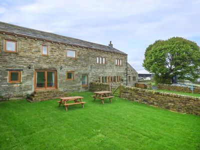 Photo for Upper Peaks Barn, SLAITHWAITE