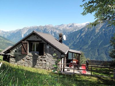 Photo for Vacation home Relax  in Leontica (TI), Ticino - 6 persons, 2 bedrooms