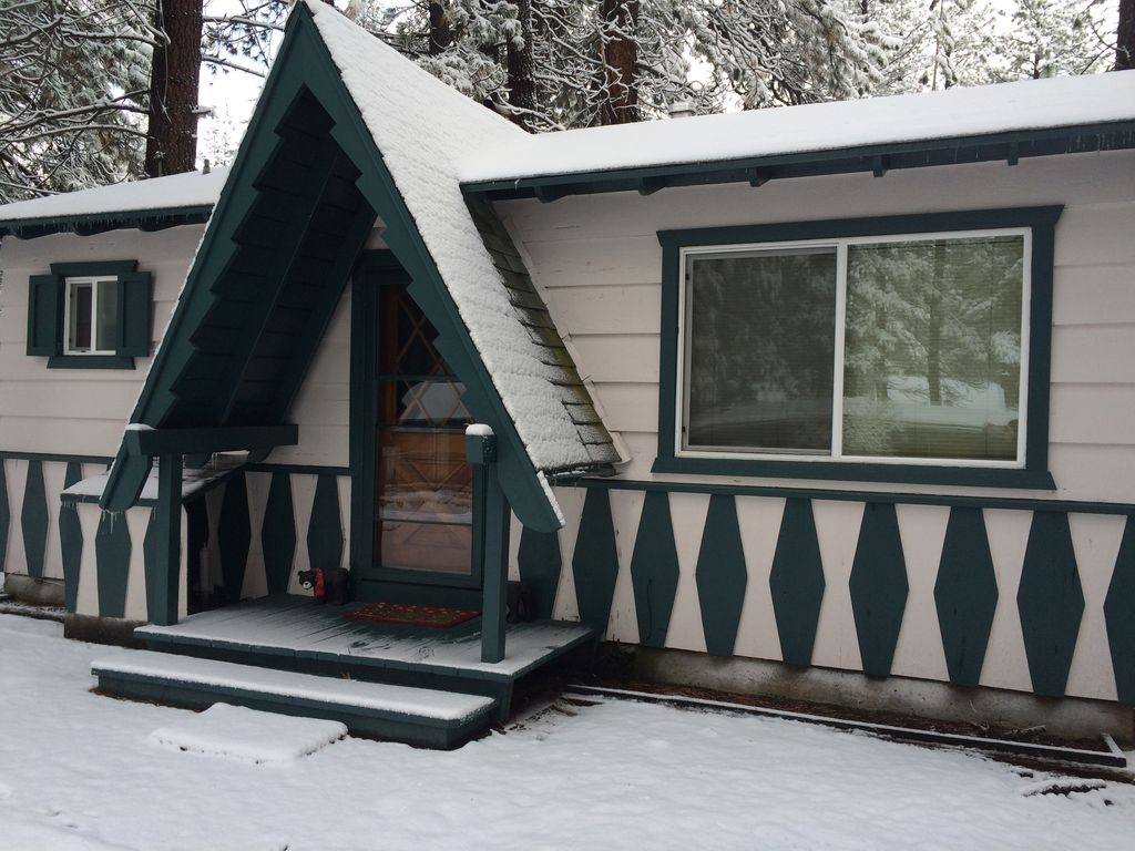 Dawn\u0027s Cabin Is My Home Away From Home... - HomeAway Sierra Tract