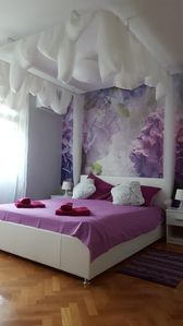 Photo for Romantic Apartment in the center of Zagreb