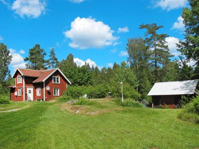 Photo for Vacation home Håbol Grann (DAL020) in Dalsland - 6 persons, 2 bedrooms