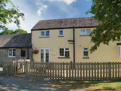 Photo for Meadowsweet Cottage In Saundersfoot,