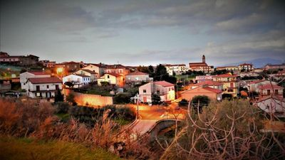 Photo for Holiday home in the heart of the Cilento National Park