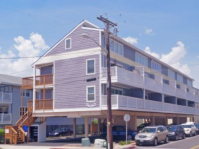 Photo for Loft 102-Oceanside 139th St, Free WiFi, W/D, AC