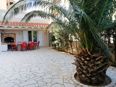 Photo for Vacation home CASA SOLIMAR  in L'Ametlla de Mar, Costa Daurada - 7 persons, 3 bedrooms