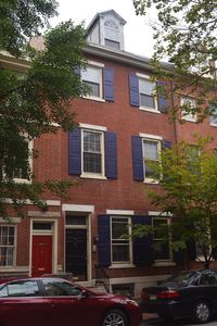 Photo for Extremely spacious three bedroom Society Hill apartment