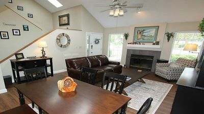 Photo for NEW LISTING! BEAUTIFUL TWO STORY TOWNHOME in TELLICO VILLAGE GOLF RESORT!
