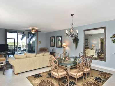 Photo for Beautiful condo on the Gulf
