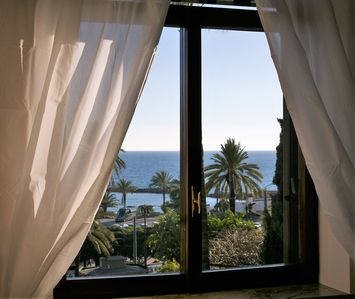 Photo for 2BR Apartment Vacation Rental in Sanremo, Liguria