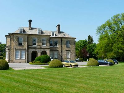 Photo for Luxury Apartment In Gargrave, Near Skipton, North Yorkshire